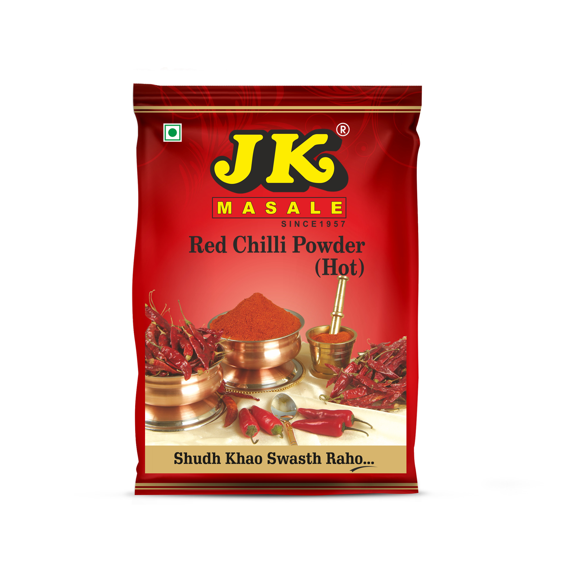 JK RED CHILI POWDER