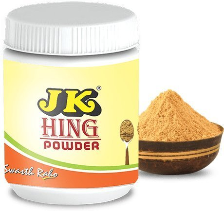 Jk Hing Powder