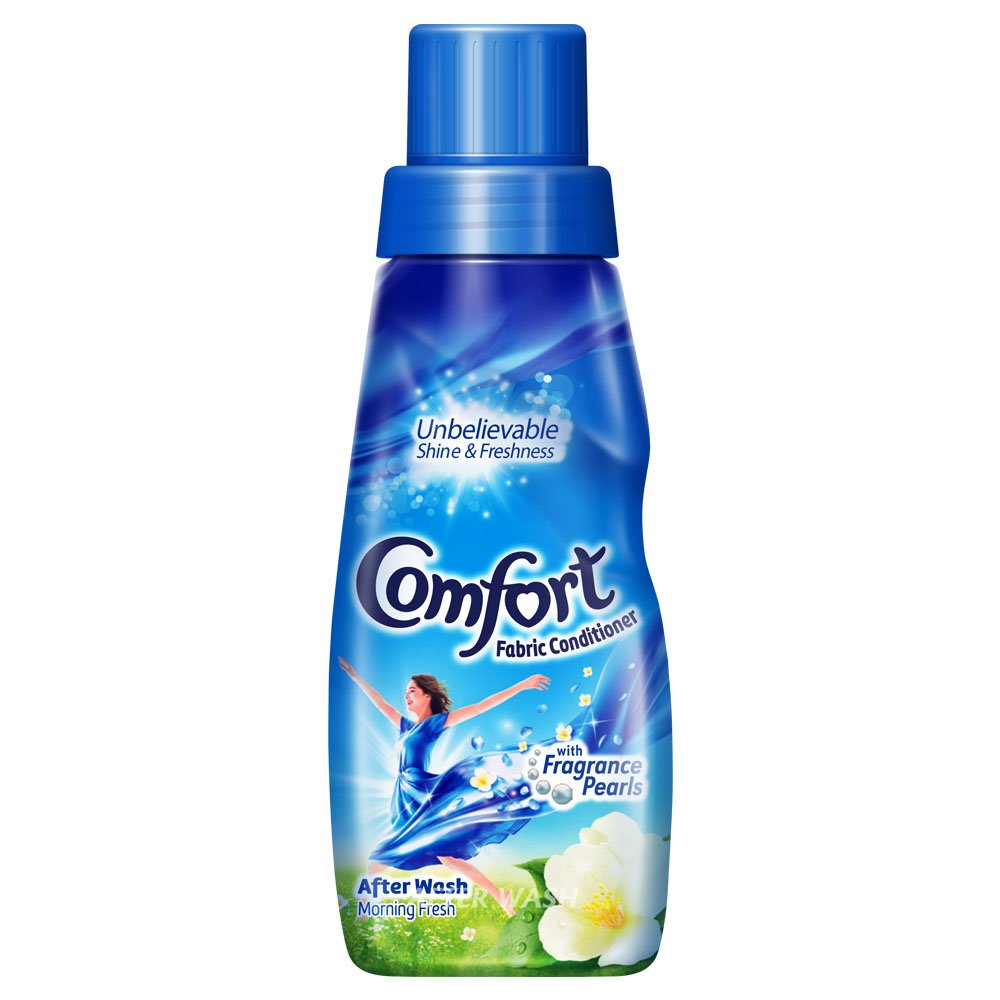 Comfort Fabric Conditioner Blue