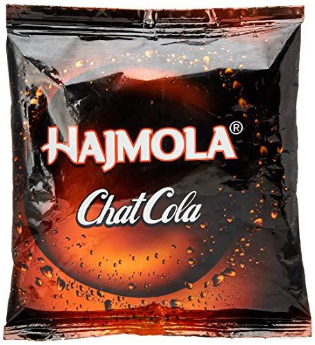 Hajmola Chat Cola Pouch