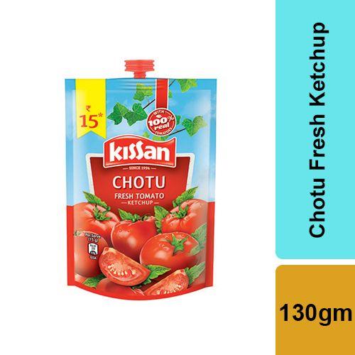 Kissan Chotu Tomato Ketchup