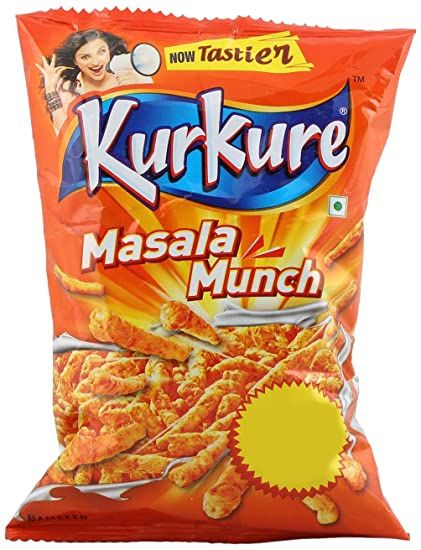 Masala Munch