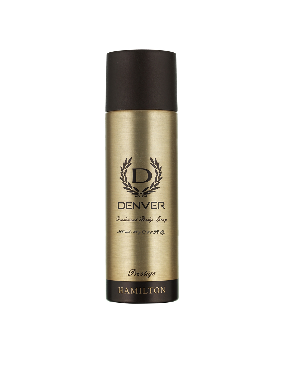 Denver Prestige Deodorant Spray - For Men