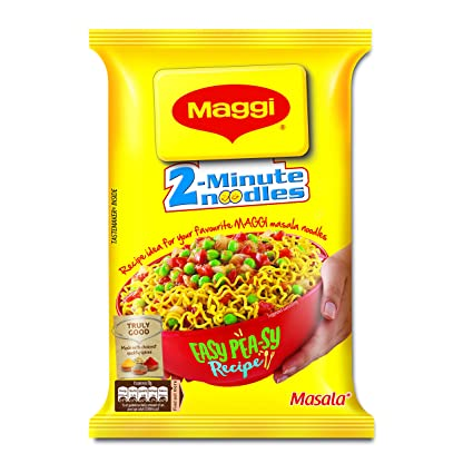 Maggi 2-Minute Instant Masala Noodles