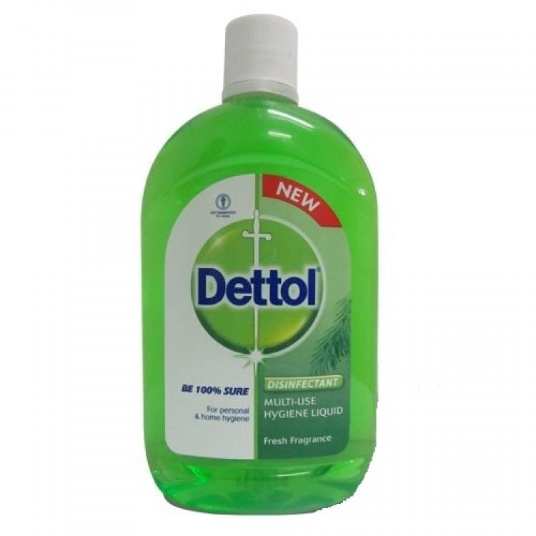 Fresh Multi Use Hygiene