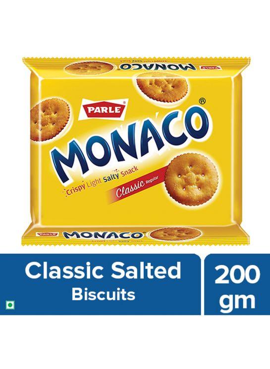 Monaco Classic