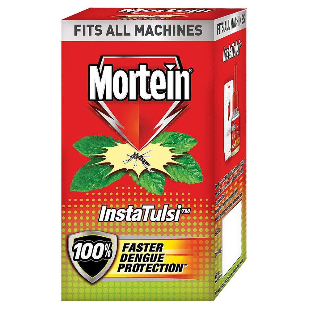 Mortein Insta Tulsi Mosquito Repellent Refill.