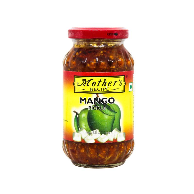 Mother's Recipe Mango Pickle.