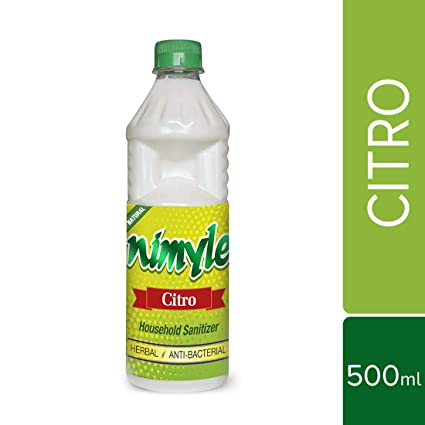 Nimyle Citro Household Sanitizer By ITC.