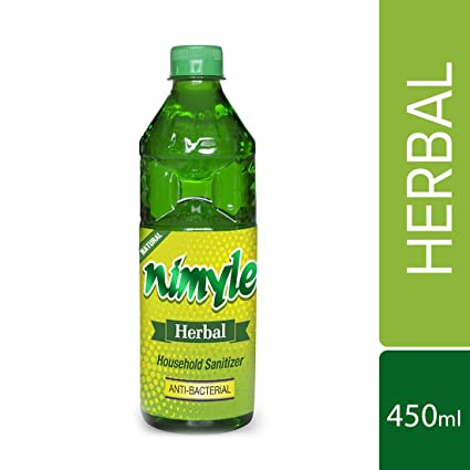 Nimyle Herbal Floor Cleaner By ITC.