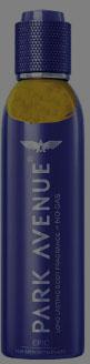 Park Avenue Epic Body Fragrance.