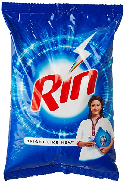 Rin Bright Like New Detergent Powder