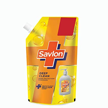 Savlon Deep Clean Hand Wash