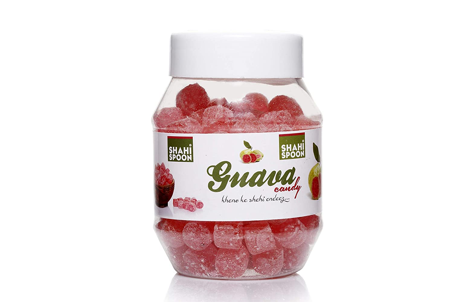 Guava Flv Candy