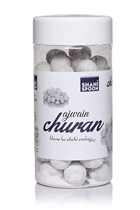 Shahi Spoon Ajwain Churan