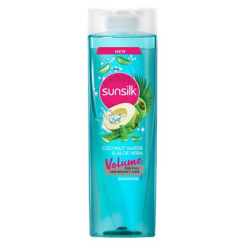 Sunsilk Coconut & Aloe