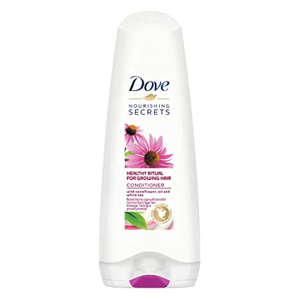 Dove Healthy Ritual for Growing Hair Conditioner.