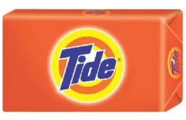 Tide Blue Bar