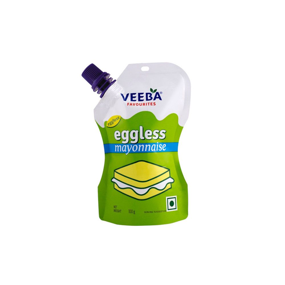 Veeba Eggless Mayonnaise