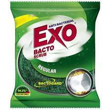 Exo Anti-Bacterial-Bacto Scrub 15Gm Free 125G