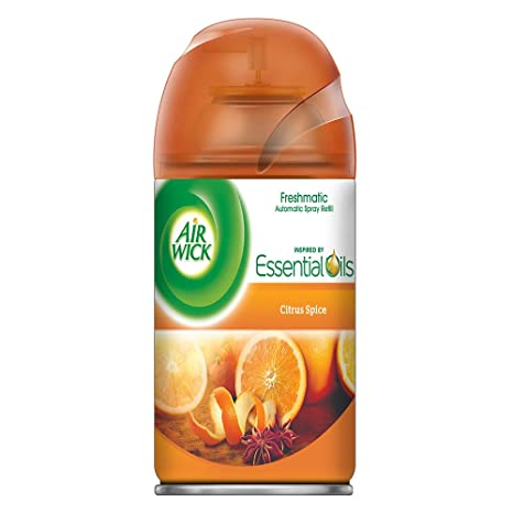 Airwick Freshmatic Air Freshener.