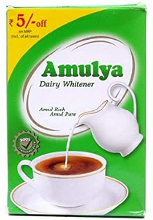 Amulya 200G + Rs.5/- Off