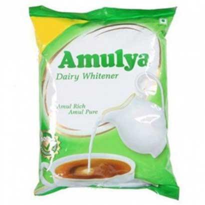 Amulya Dairy Whitener Milk Powder.