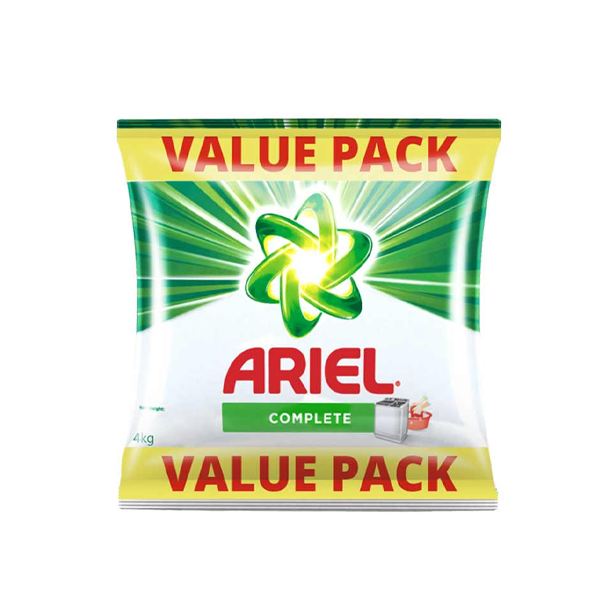 Ariel Complete Detergent Washing Powder
