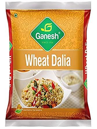 Ganesh Wheat Dalia