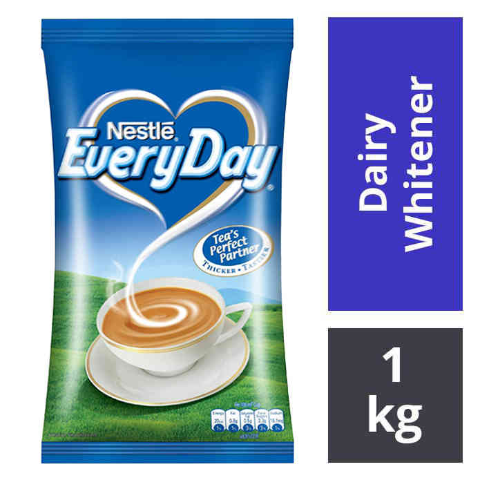 Nestle Everyday Dairy Whitener Pouch
