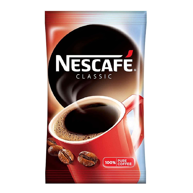 Nescafe Classic Sachet