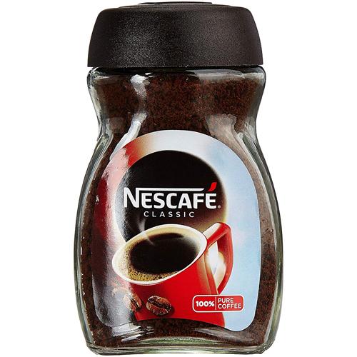 Nescafe Classic Dawn Jar