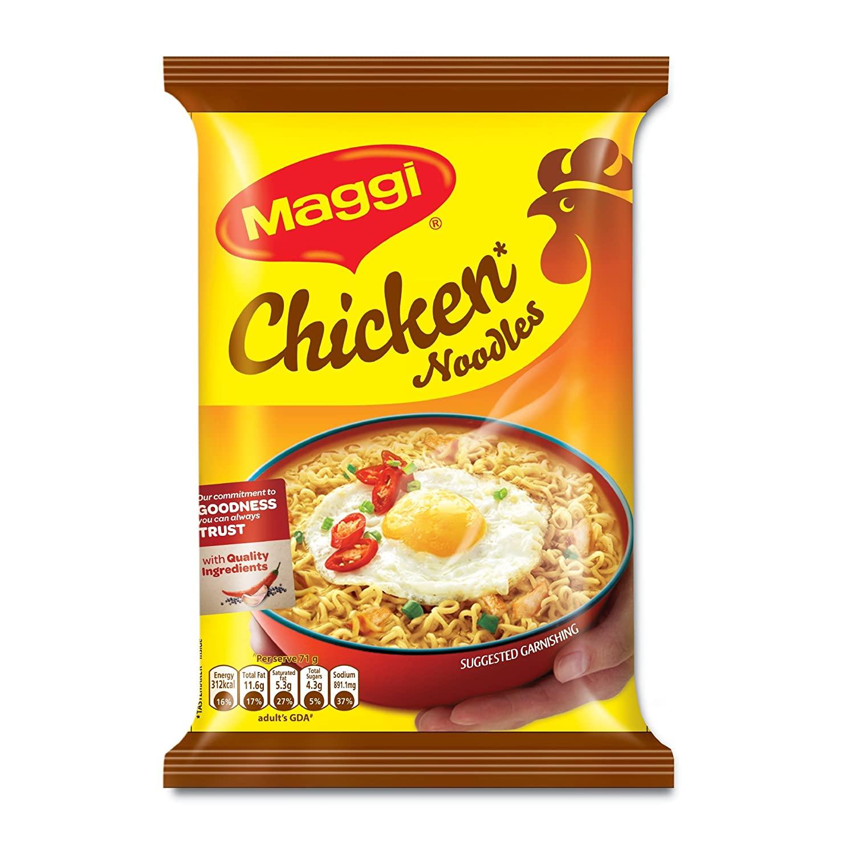 Maggi 2 Min Noodles Chicken