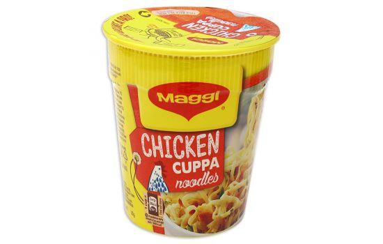 Maggi Cuppa Noodles Chicken