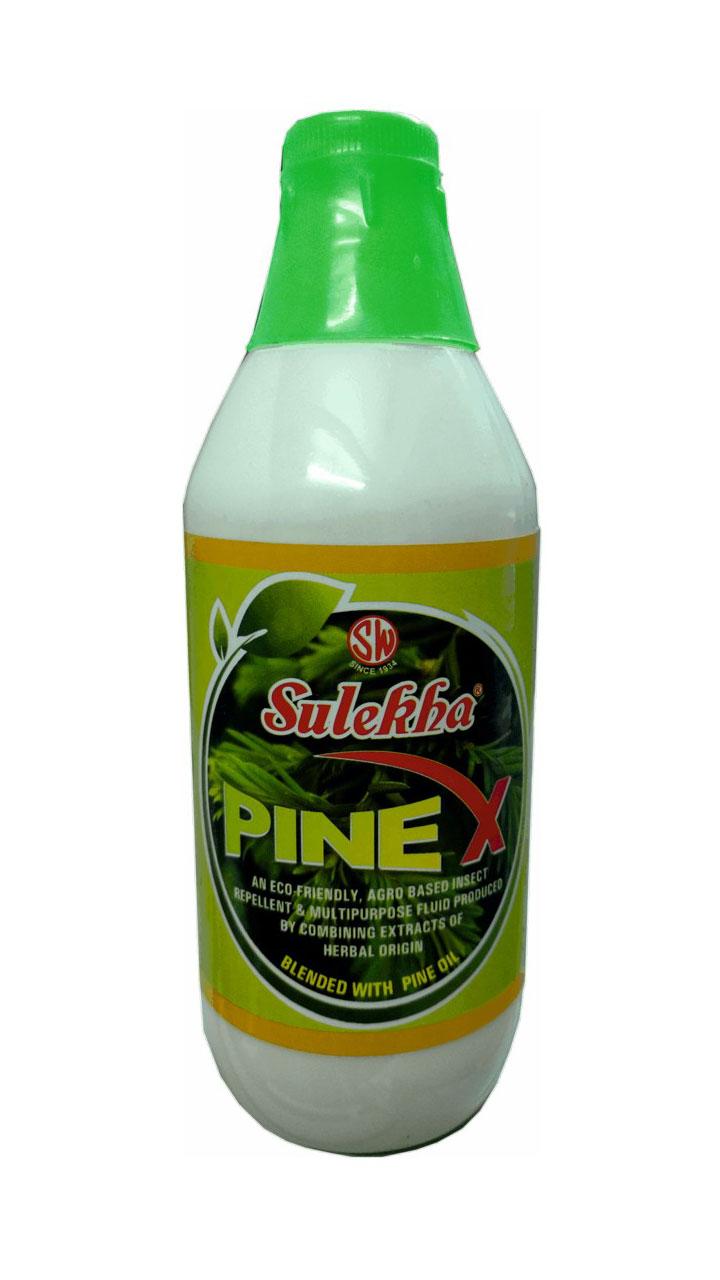 Sulekha PineX Herbal Oil based Floor Cleaner