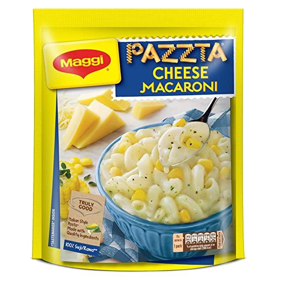 MAGGI PASTA CHEESE MACARONI 70G