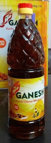 GANESH M.OIL 200ML (B)