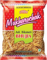 MUKHACOCHAK BHUJIA 200G