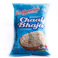 MUKHAROCHAK CHAAL BHAJA 100G