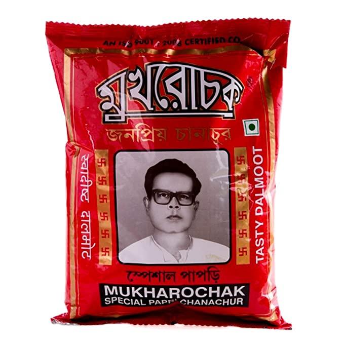 MUKHAROCHAK JHAL CHANACHUR 400GM