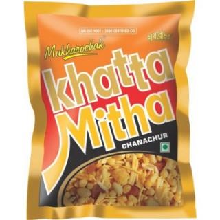 MUKHAROCHAK KHATTA MITHA 200G