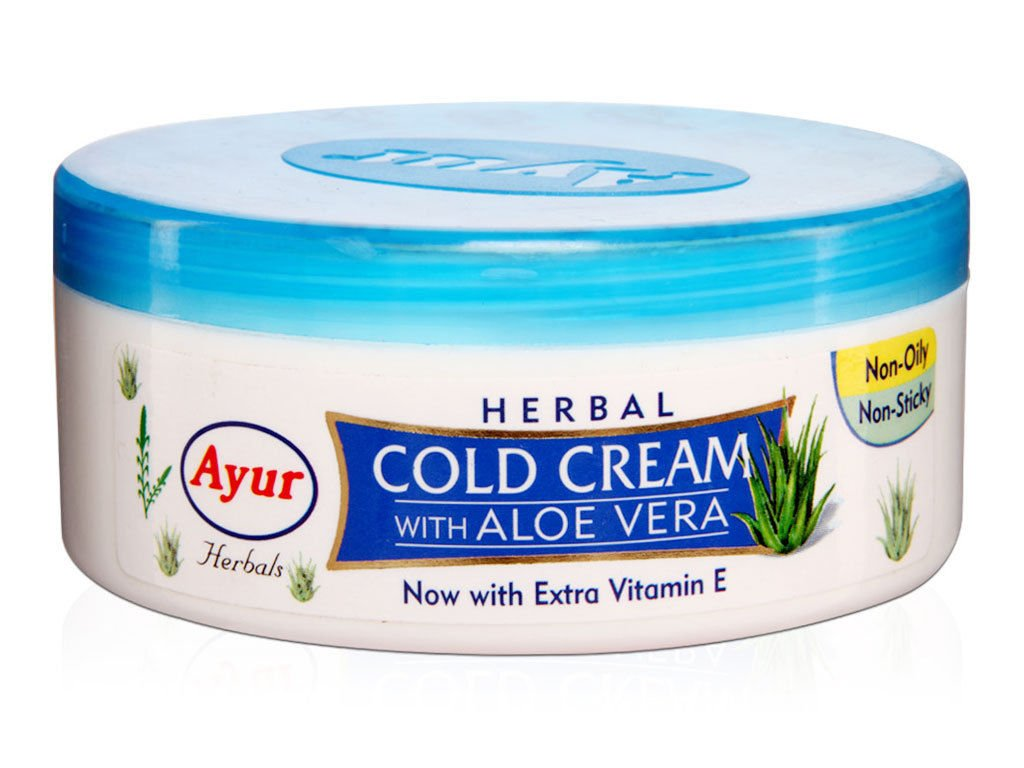 AYUR COLD CREAM 100ML