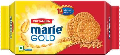 BRITANNIA MARIE GOLD 100GM