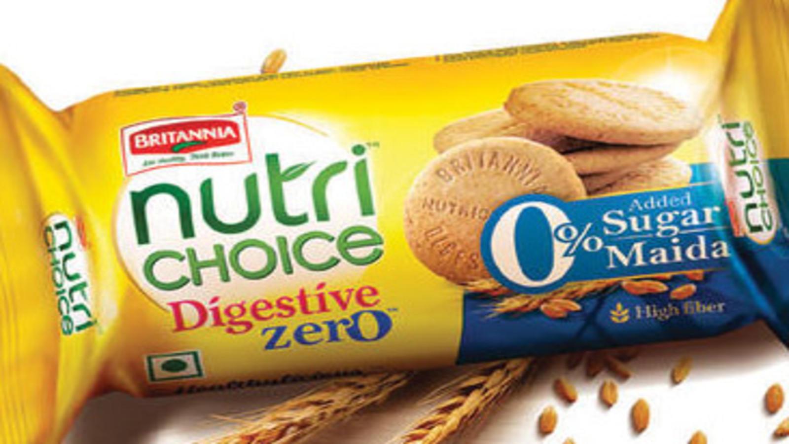 BRITANNIA NUTRI CHOICE 300GM