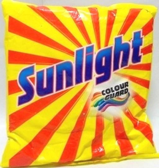 SUNLIGHT  COLOUR GOURD 1 KG.