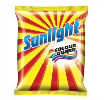 SUNLIGHT COLOUR GOURD 500GM (20)