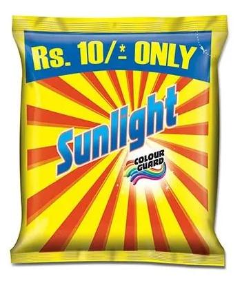 SUNLIGHT POWDER  (120 GM)