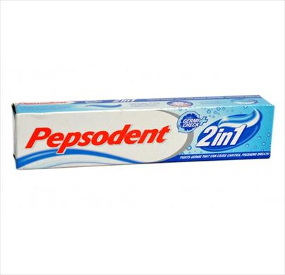 PEPSODENT 2 IN 1  80GM