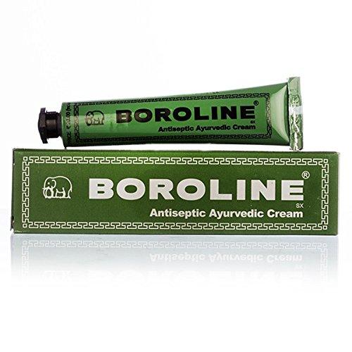 BOROLINE CREAM TUBE 20 GM.