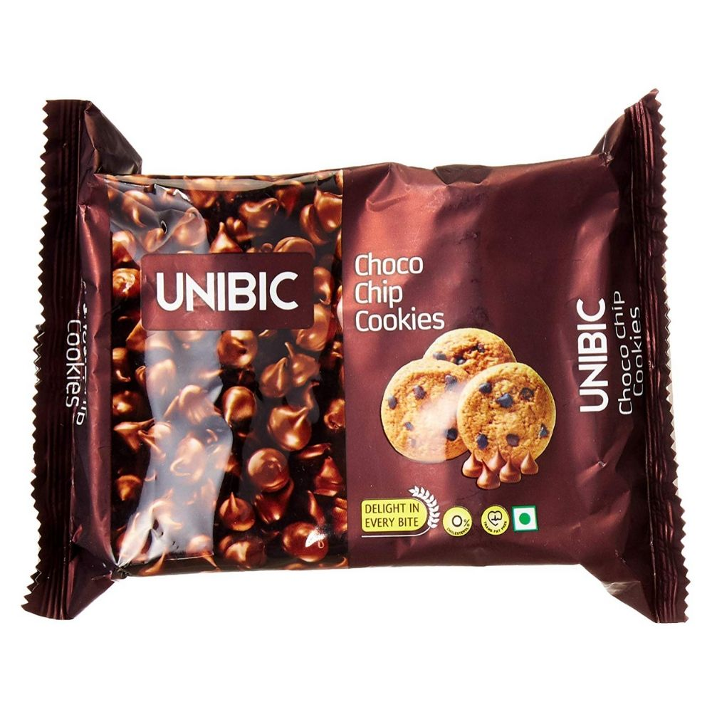 UNIBIC  CHOCO CHIP COOKIES 150GM